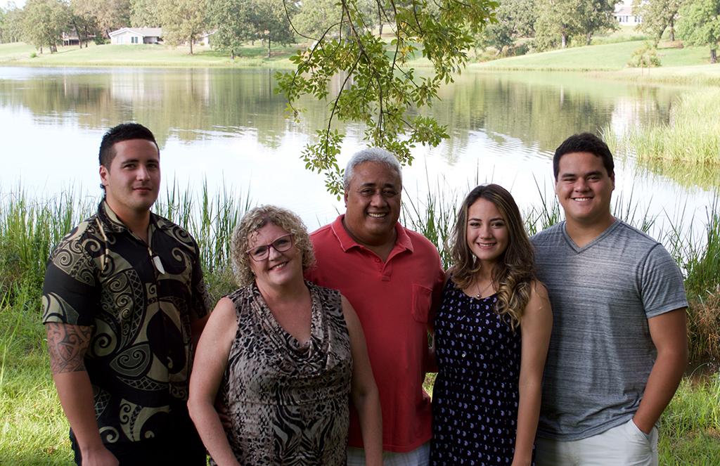 The Gali Family