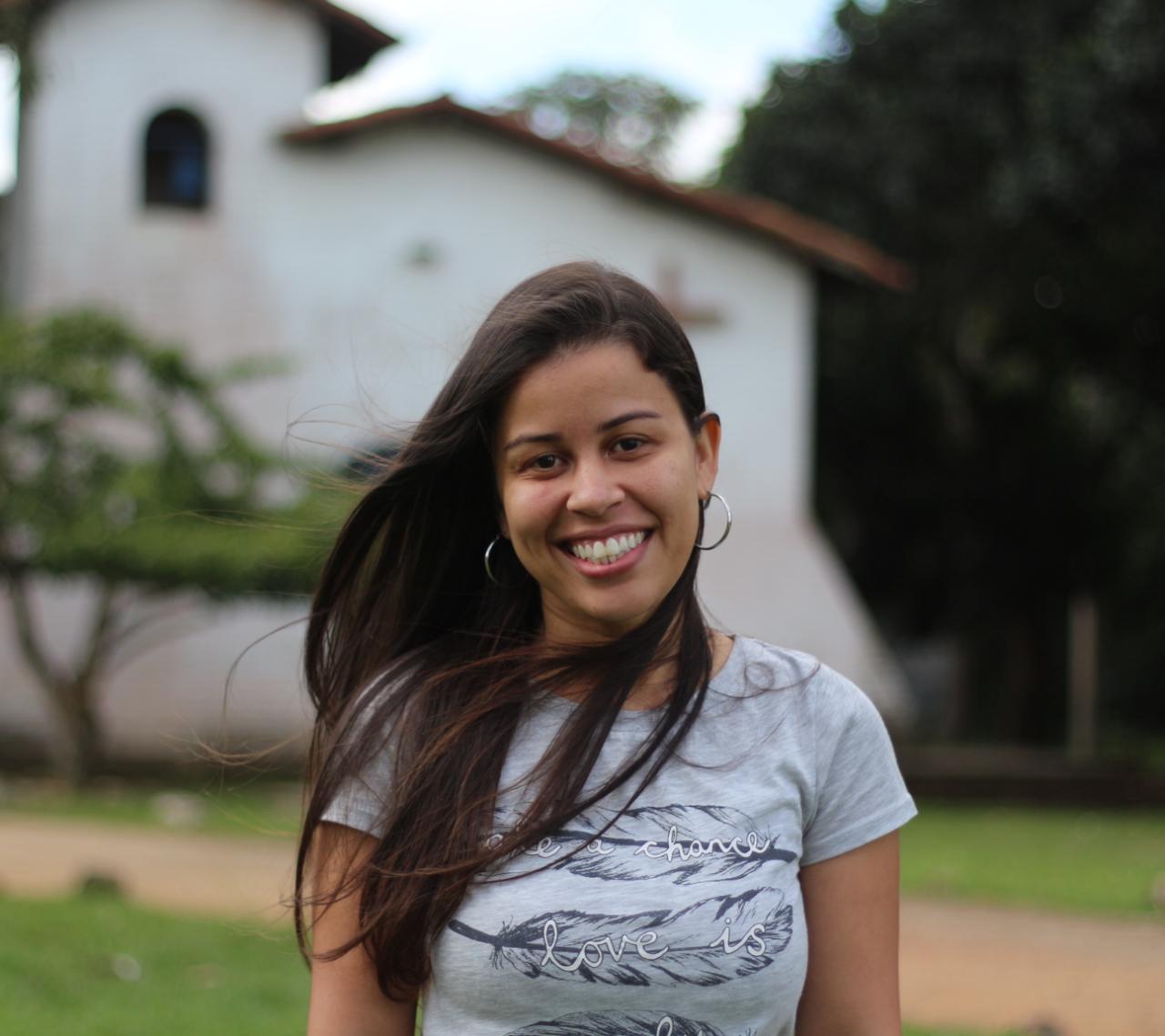 Joyce Bustamante